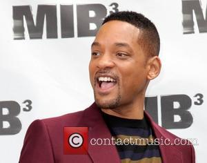 Will Smith 'Men In Black 3' Photocall in Beverly Hills Los Angeles, California - 05.03.12