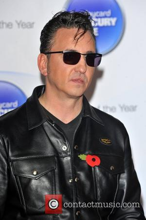 Richard Hawley Will Be A Brit Awards No-show