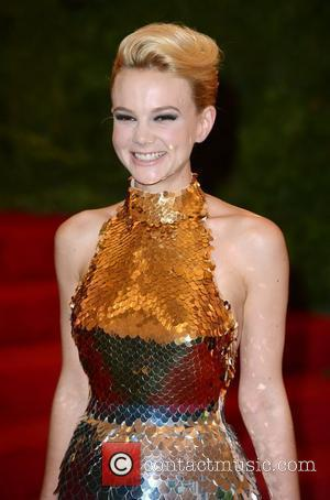 Carey Mulligan's Met Ball Gown Sells At Auction