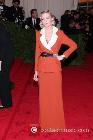 Kirsten Dunst Schiaparelli and Prada 'Impossible Conversations' Costume Institute Gala at The Metropolitan Museum of Art  New York City,...