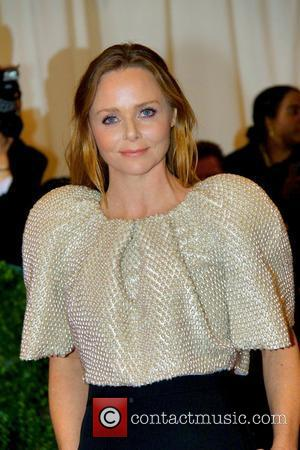Stella Mccartney Schiaparelli and Prada 'Impossible Conversations' Costume Institute Gala at The Metropolitan Museum of Art  New York City,...
