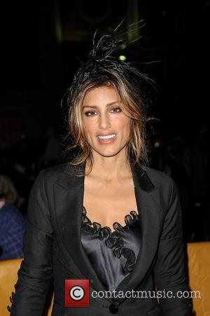 Jennifer Esposito Plans Reality Show About Disease