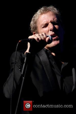 Michael Bolton with the Adelaide Symphony Orchestra at Adelaide Festival Centre Adelaide, Australia - 20.04.12
