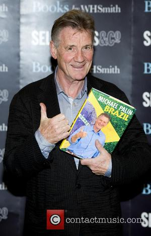 Michael Palin To Be Honoured With BAFTA's Highest Honour At May's Ceremony