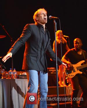 Michael Bolton performs at Hard Rock Live!, Seminole Hard Rock Hotel & Casino in Hollywood  Featuring: Michael BoltonWhere: Hollywood,...