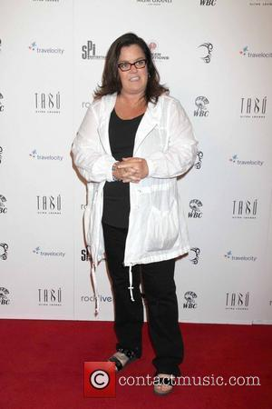 Rosie O'donnell And Lindsay Lohan Feud: Rosie Compares Lindsay To Whitney