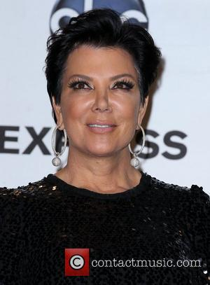 Kris Jenner 2012 Miss America Pageant Winner News Conference at Planet Hollywood Resort and Casino  Las Vegas, Nevada -...