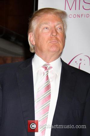 Donald Trump Files $5 Million Lawsuit Against Bill Maher