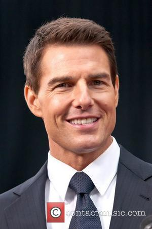 Tom Cruise Leads 2012 Box Office