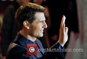 Tom Cruise Mission Impossible: Ghost Protocol - UK film premiere held at the BFI IMax - Arrivals. London, England -...