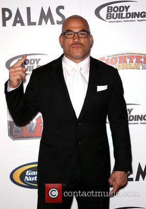 Tito Ortiz Denied Restraining Order