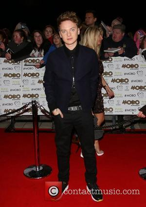 Conor Maynard Angers Hotel Bosses With Recording Sessions