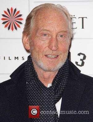 Charles Dance To Juggle Fatherhood With Hectic Schedule