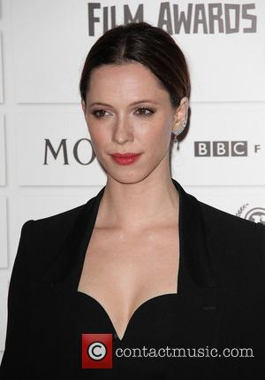 Rebecca Hall Joins Johnny Depp On The 'Transcendence' Cast