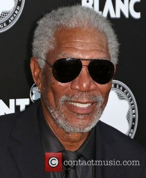Morgan Freeman Makes Light Of Death Rumours