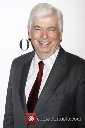 Chris Dodd  The Eugene O'Neill Theater...