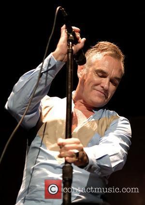 Bigmouth Strikes Again: Morrissey To Publish Memoirs As 'Penguin Classic'