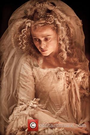 Helena Bonham Carter's Kids Want Her To Marry Tim Burton