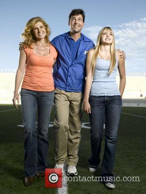 Connie Britton (as Tami Taylor), Kyle Chandler...