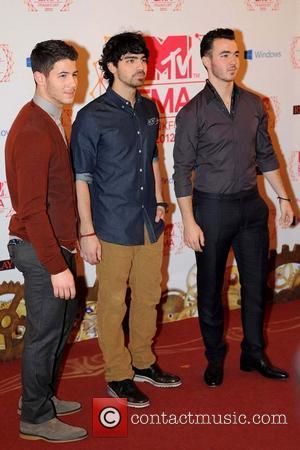Jonas Brothers Fan Sues Trio Over Crush