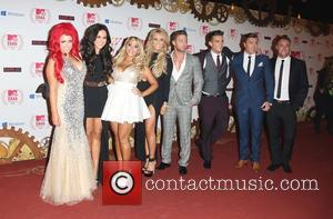 Holly Hagan, Vicky Pattison, Ricci Guarnaccio, Charlotte-letitia, Crosby, Gaz Beadle, James Tindale, Scott Timlin, Sophie Kasaei and Geordie Shore