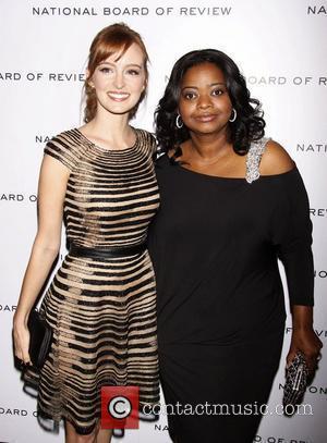 Octavia Spencer & Plummer Win First Critic's Choice Awards