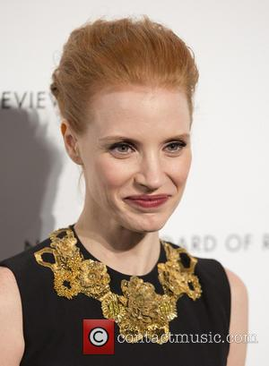 Jessica Chastain 2013 National Board Of Review Awards Gala - The 2013 National Board of Review Awards Gala - Outside Arrivals...