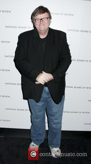 Michael Moore Heckled At New York Film Critics Circle Awards