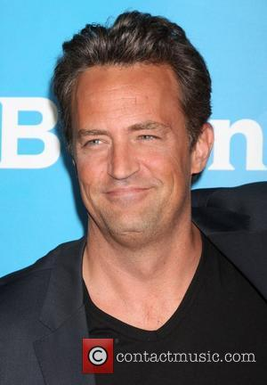 Is Matthew Perry Back? 'Go On' Scores Solid Ratings Again