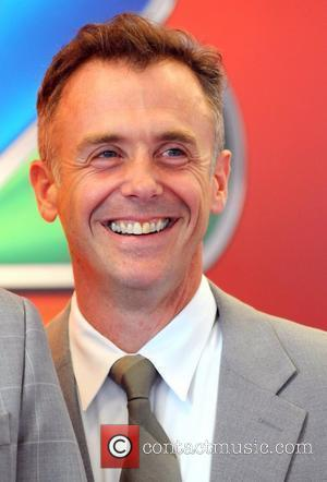 David Eigenberg  2012 NBC Upfront Presentation at Radio City Hall - Arrivals New York City, USA - 14.05.12