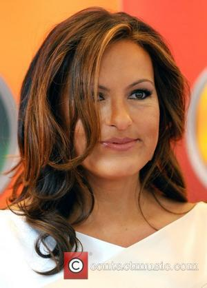Mariska Hargitay  2012 NBC Upfront Presentation at Radio City Hall - Arrivals New York City, USA - 14.05.12