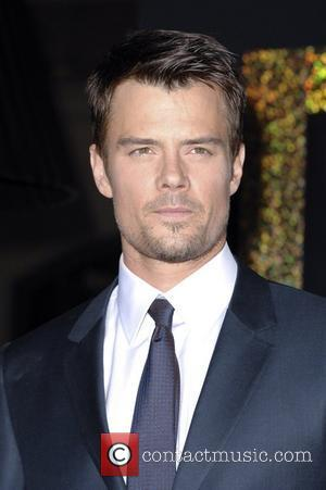 Josh Duhamel  Los Angeles premiere of 'New Year's Eve' at Grauman's Chinese Theatre. Hollywood, California - 05.12.11