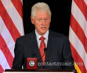 Monica Lewinsky Rumoured To Be Getting $12million For Bill Clinton Memoirs