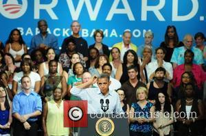 Barack Obama and The Roots