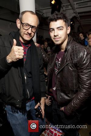 Joe Jonas 'Dating Model Nina Agdal'