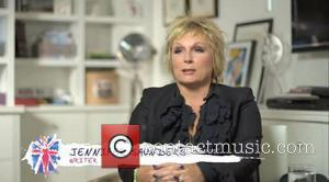 Jennifer Saunders Terrified Ahead Of Tv Horse Challenge