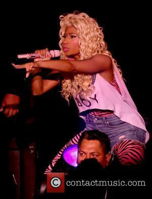Nicki Minaj Thrills Los Angeles Crowd With Special Guests