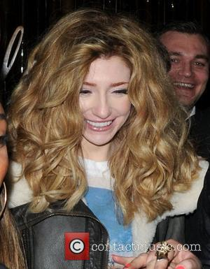 Nicola Roberts Counselled Girls Aloud Bandmates