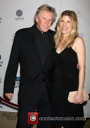 Bankrupt Gary Busey Completes Finances Course