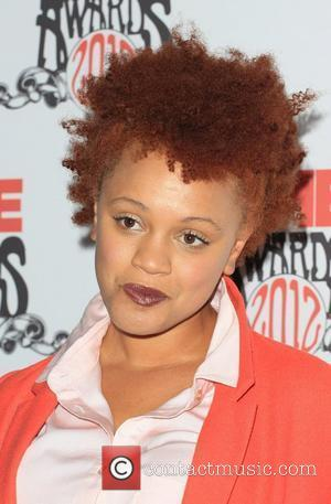 Gemma Cairney The NME Awards 2012 held at The Brixton Academy -Arrivals London, England - 29.02.12