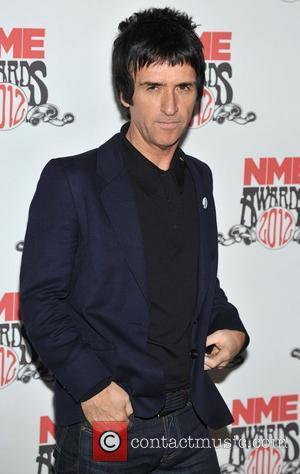 Johnny Marr: 'Awards Mean Nothing To Me'