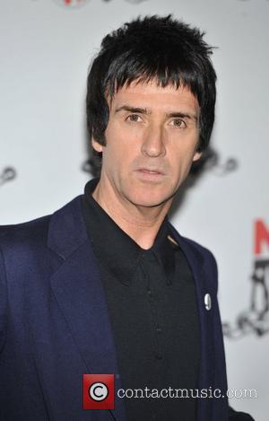 Johnny Marr Designs Own Guitar