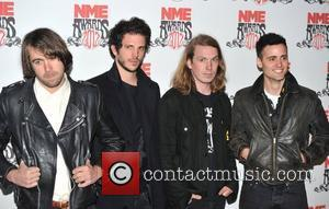 Stevie Moore And The Vaccines Team Up For Joint Single