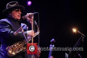Van Morrison To Hold Free Gig In Ireland After Freedom Honour