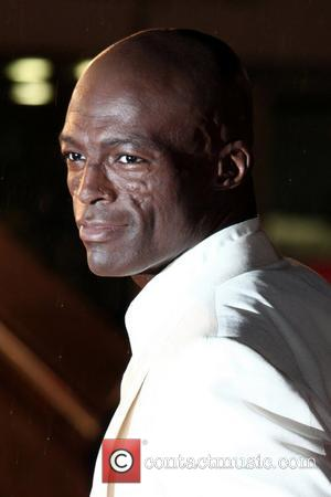 NRJ Music Awards, Seal