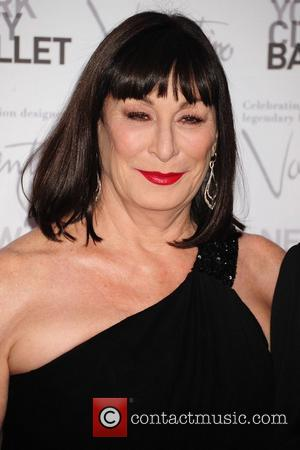 Anjelica Huston Planning To Turn Home Into Social Club
