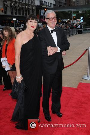 Angelica Huston Eyes Downton Abbey Role