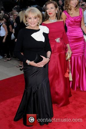 ABC Planning Huge Sendoff For Barbara Walters In 2014