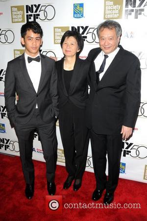 Ang Lee Was Robbed On First Los Angeles Trip