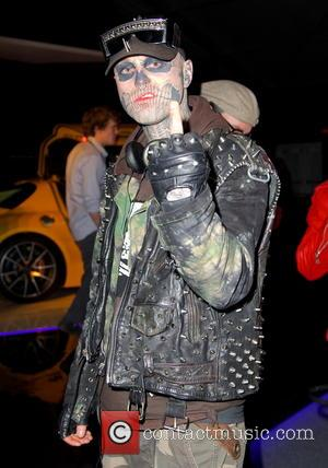RIP Zombie Boy: The World Mourns The Loss Of Tattoo Icon Rick Genest